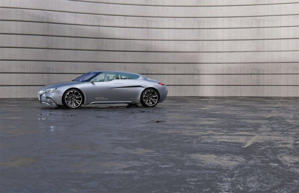 This Tesla Concept Looks Far Better Than Their Current ...