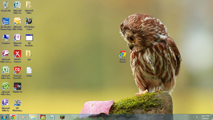 19 Hilariously Creative Desktop Wallpapers That You Ll Want To Copy Ultralinx
